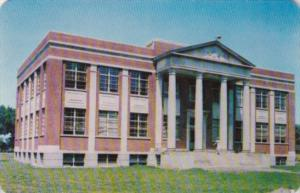 Tennessee Nashville Crisman Memorial Library David Lipscomb College