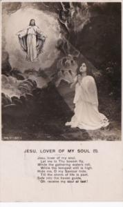 Bamforth Jesu Lover Of My Soul No 1