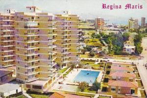 Spain Playa de Suan Juan Regina Maris Hotel Apartamentos & Bungalows