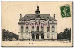 Nogent Postcard Old City Hall