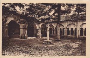 Le Jardin Du Cloitre, Vaison-la-Romaine (Vaucluse), France, 1910-1920s