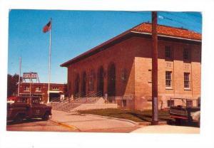 U.S. Post Office, Clovis, New Mexico,  00-10s