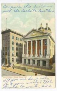 Court House, York Pennsylvania, PU-00-10s