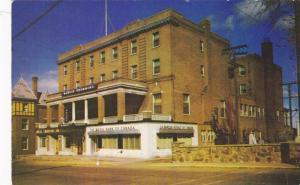 Manoir Drummond , DRUMMONDVILLE , Quebec , Canada , 50-60s