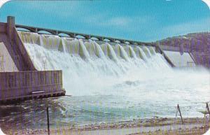 Washington Grand Coulee Dam Spillway