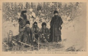 Eskimo & Indian Missions , Canada , 1910s ; View #15