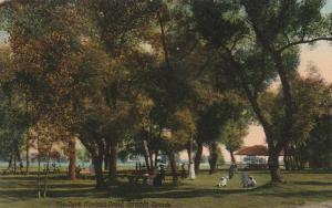 The Park at Hanlan's Point - Toronto, Ontario, Canada - DB