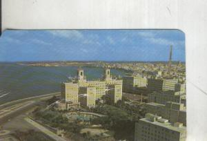 Postal 4604 : Hotel Nacional en Cuba