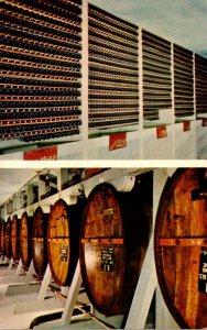 California Asti Italian Swiss Colony Winery The Asti Wine Cellars 1951
