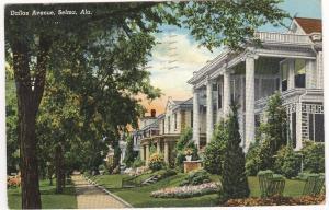 Dallas Ave, Selma AL