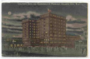 Chalfonte Hotel and Boardwalk, Atlantic City, New Jersey, 00-10s