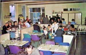 Voyageur Restaurants and Esso Service Centre, Highway 401 1960s