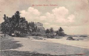 Sri Lanka, Ceylon, Colombo, Mt. Lavinia Hotel 1911