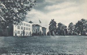 St Mary's Academy Winlock Washington Albertype