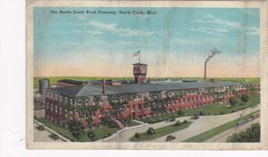 The Battle Creek Food Company, Battle Creek, Michigan, 10-20s