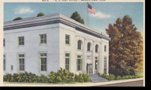 Tennessee Morristown U S Post Office