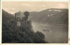 Germany Schloss Rheinstein 02.02