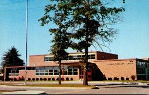 New Jersey New Milford Berkley Street School