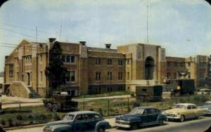 Delaware National Guard Armory Wilmington DE Unused