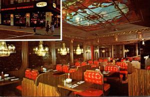 New York City Wolf's 6th Avenue Restaurant & Delicatessen