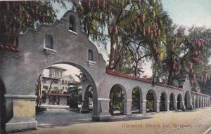 Glenwood Mission Inn,  Riverside,  California,  00-10s