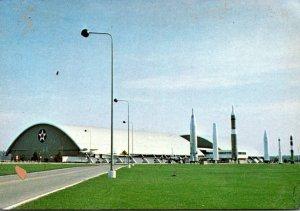 Ohio Dayton Wright Patterson Air Force Base Wright Patterson U S Air Force Mu...