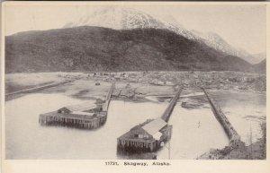 Alaska Skagway Panorama sk2981