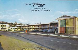 Travellodge , VERNON , B.C. , Canada , 50-60s