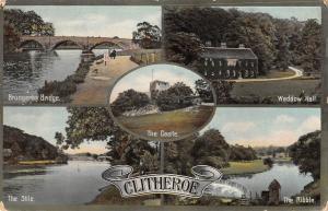 uk37526 Clitheroe  uk lot 12 uk