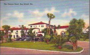 GA Sea Island Cloister Hotel