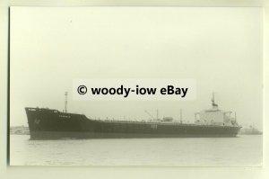 na2003 - Royal Navy Tanker - RFA Dewdale - photograph