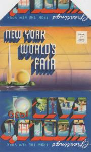 NEW YORK CITY, 1939 ; World's Fair #1