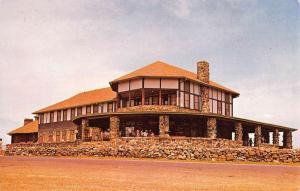 Mena Arizona Wilhelmina Inn Queen Park Vintage Postcard K90881