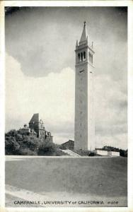 USA Campanile University of California 02.63