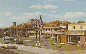 Michigan Marie International Motel