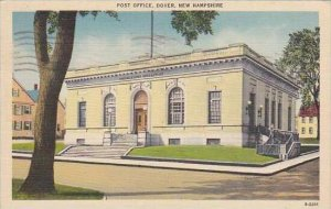 New Hampshire Dover Post Office Artvue