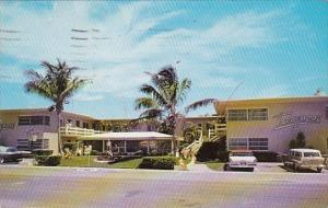 Florida Fort Lauderdale The Tarrymore Apartment Motel 1958