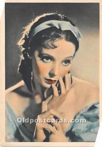 Jessie Matthews, Palace Theatre Theater Actor / Actress Unused