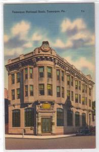 Tamaqua National Bank, Tamaqua PA
