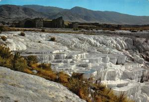 Turkey Denizli Pamukkale Hierapolis MUkaddes Sehir Postcard