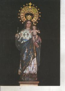 Postal 013370: Virgen Nuestra Se?ra de Gracia, Santa Marta de los Barros,Badajoz