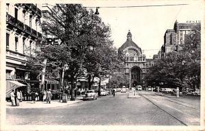 Anvers Belgium, Belgique, Belgie, Belgien Avenue De Keyser Anvers Avenue De K...