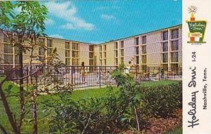 Tennessee Nashville Holiday Inn I-24