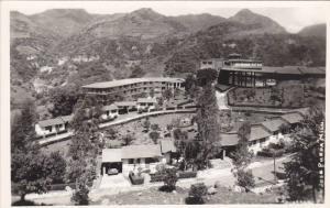 RP, Partial View, San Jose Purua, Michoacan, Mexico, 1930-1950s