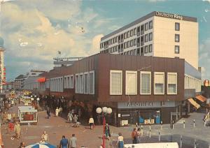 Hamburg Strasse Apotheke Deutscher Ring 1979