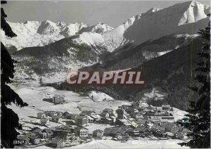Postcard Modern Surfouz Tirol
