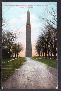 Bennington Battle Monument,Bennington,VT