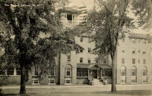 NH - Laconia. The Tavern