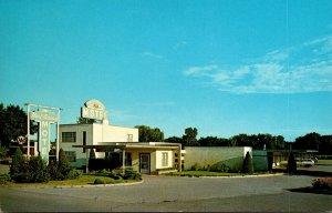 Kansas Topeka The Nod Away Motel