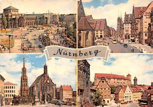 Nurnberg Germany  Nurnberg